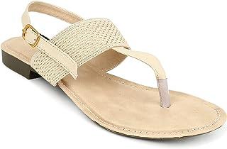 Women Stylish Trending Fancy Flat Fashion sandal