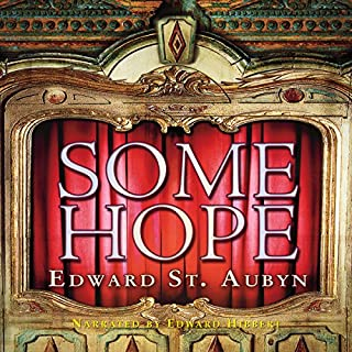 Some Hope audiobook cover art