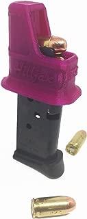 Hilljak Bersa Thunder/Firestorm .380 Magazine Loader Quickie Loader Purple