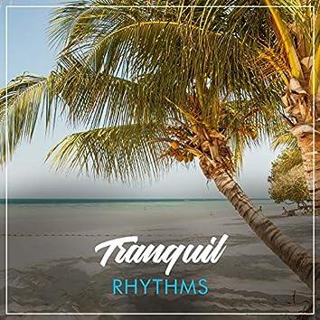 2019 Tranquil Rhythms