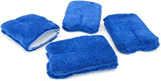 wheel cleaning mitt