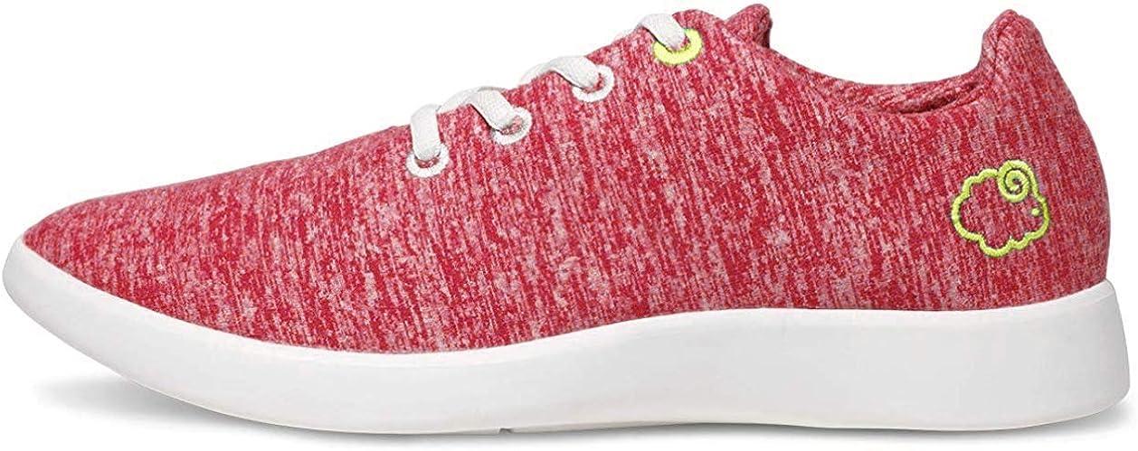LeMouton Classic Women's Wool Shoe