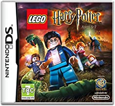 Lego Harry Potter 2 : Años 5-7