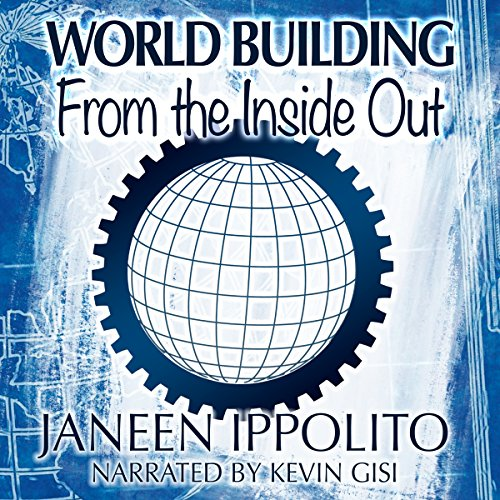 World-Building from the Inside Out Titelbild