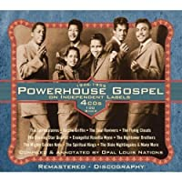 Powerhouse Gospel on Independent Labels by Powerhouse Gospel on Independent Labels (2010-10-12)
