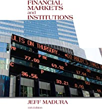 Best financial markets and institutions 11th edition jeff madura Reviews