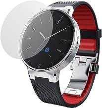 dipos I 6X Protector de Pantalla Mate Compatible con Alcatel One Touch Watch pelicula Protectora