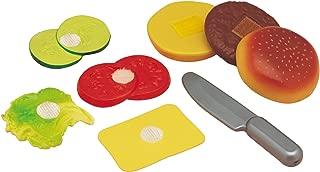 Hamburger Playset by Motormax