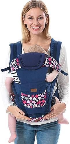 Mango Tabouret de Taille pour bébé Multifonctionnel Tabouret de Taille pour bébé Amovible Tenant Un Tabouret de Taille pour bébé,bleu
