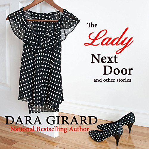 The Lady Next Door and Other Stories audiobook cover art