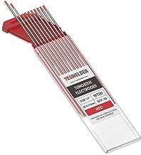 TIG Welding Tungsten Electrode 2% Thoriated 3/32
