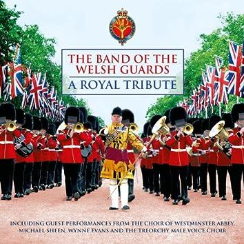 A Royal Tribute