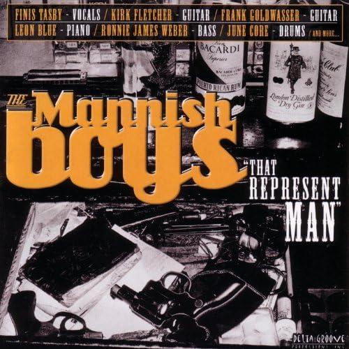 The Mannish Boys