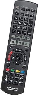 ALLIMITY N2QAYB000133 N2QAYB000134 Afstandsbediening Vervanging voor Panasonic DVD DMR-EH67 DMR-EH68 DMR-EH770 DMR-EH58 DM...