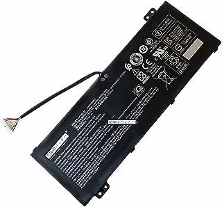 AP18E7M バッテリー 適用する ACER Nitro 5 AN515-54 AN517-51 Nitro 7 AN715-51 AP18E7M AP18E8M ノートパソコン交換用バッテー 57.28Wh 15.4V