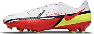 NIKE Phantom Gt2 Academy FG/MG, Zapatos de fútbol Unisex Adulto