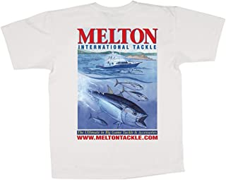 26aa7bf50881 Melton International Tackle #13 T-Shirt