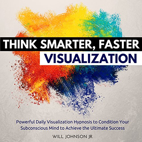Think Smarter, Faster Visualization  By  cover art