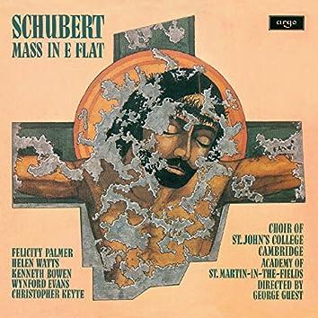 Schubert: Mass No. 6