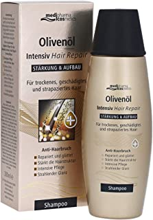 Olivenl Intensiv Hair Repair Shampoo, 200 ml