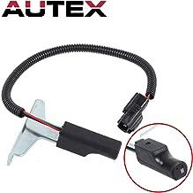 AUTEX Crankshaft Position Sensor 56027870 compatible with Dodge B1500 & B2500 & B3500 & Dakota 1997 1998 1999 2000 2001 2002 2003