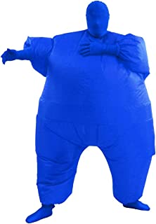 inflatable body suit