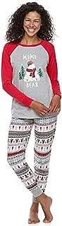 Best cuddl duds mama bear pajamas Reviews