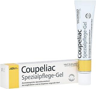 Dr. Theiss Naturwaren GmbH Haut in Balance Coupeliac specjalny żel do pielęgnacji skóry, 20 ml