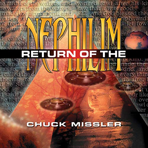 Return of the Nephilim Update Audiobook By Chuck Missler cover art