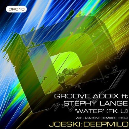 Groove Addix Ft Stephy Lange