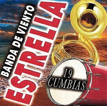 19 Cumbias