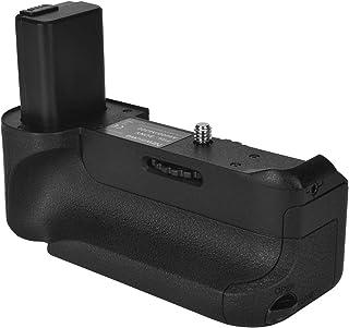 Newmowa Mango de Repuesto Battery Grip para Sony A6300/A6000 Cámara réflex Digital