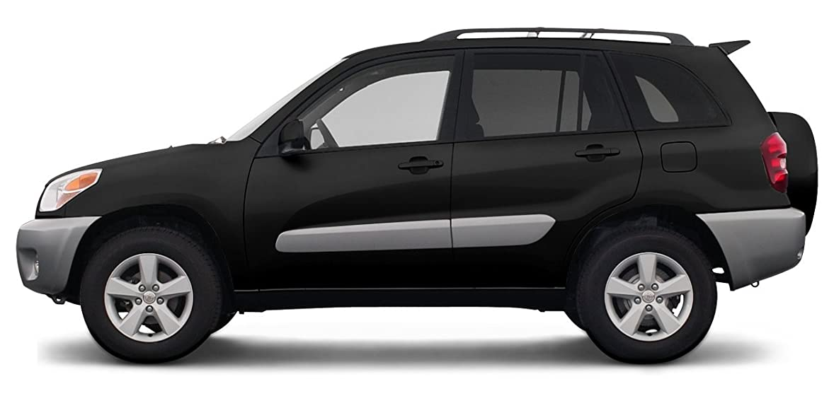 2005 rav4 oil change specs