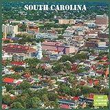 South Carolina Calendar 2022: Official South Carolina State Calendar 2022, 16 Month Calendar 2022
