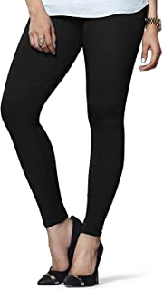 Shefali Traders Soft stretchable Chudidar Legging in a Comfortable Look Free Size