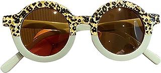 Pipidog - Gafas De Sol para Niños - Gafas De Sol Polarizadas para Bebe & Niña & Niño,UV400 100 Protección Rayos UVA Y UVB, Seguras, Confortables Y Muy Resistentes