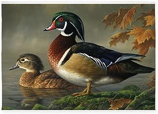 Best ducks unlimited rug Reviews