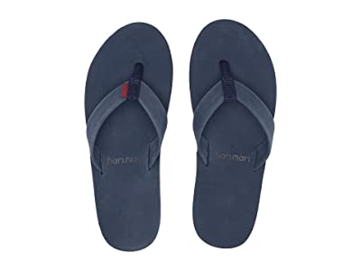 hari mari Fields (Navy/Gray) Men