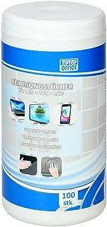 TTO Chiffon de Nettoyage LCD/TFT Blanc