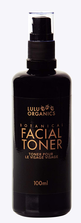 Lulu Organics - Botanical Face with Import Witch Cleansing Toner Hazel Manufacturer OFFicial shop