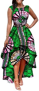 Best african print prom dress plus size Reviews