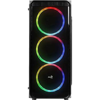 No Doubt Gaming PC Computer Intel Core i7 3770 (16 GB RAM/1 TB Hard Disk/ 120 GB SSD Capacity/Windows 10 Pro (64-bit)/2 GB Graphics Memory) (Gaming PC)
