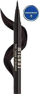 Milani The Tank Waterproof Liquid Eyeliner -110 Black Noir