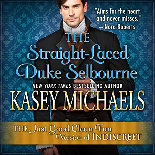 The Straight-Laced Duke Selbourne Titelbild