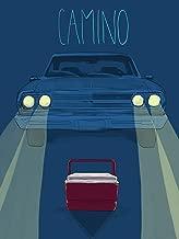 camino santiago movie