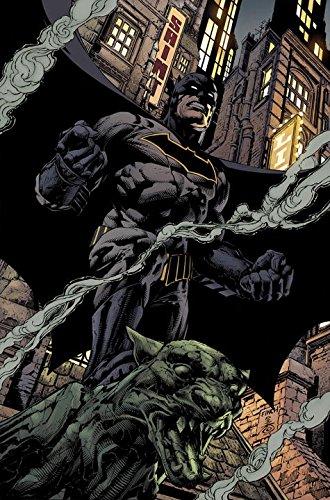 Batman Vol. 5 (Rebirth)
