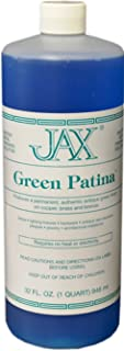 Jax Colorant Green Patina Quart