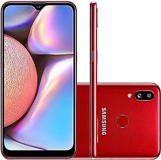 Celular A107m Galaxy A10s Duos 32gb Samsung