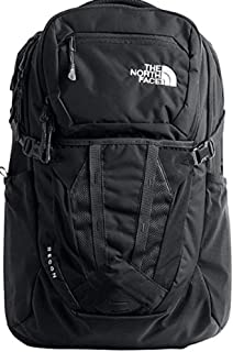 The North Face Recon Backpack, TNF Black