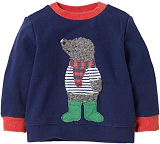 Youlebao SWEATER ボーイズ